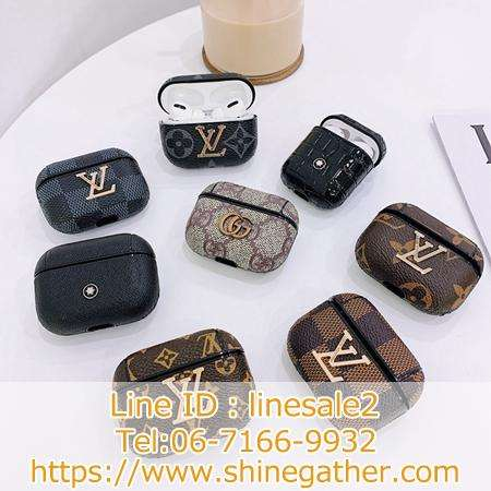 LV AirPods proケース