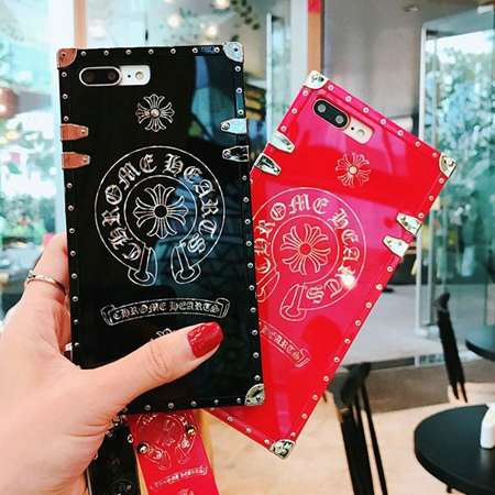 Chrome Hearts iphone12ケース