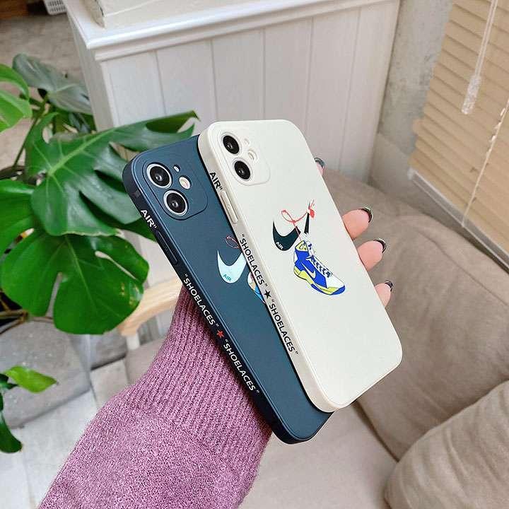 エアジョーダン iphone12携帯ケース