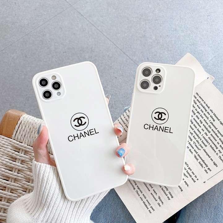 アイフォーン12携帯ケースブランドChanel